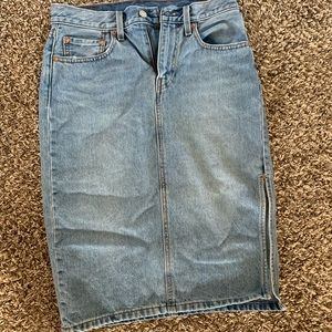 Levi's Skirts - skirt